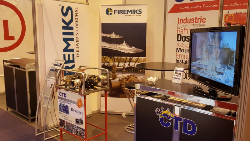 CTD à ExpoProtection